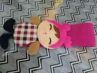 Headband / bandana bayi