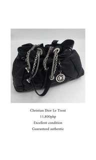 Christian Dior Le Trent
