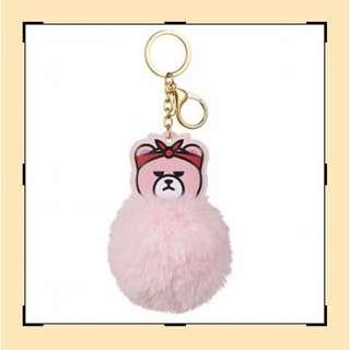 [LF] BLACKPINK ARENA TOUR 2018 SPECIAL FINAL IN KYOCERA DOME OSAKA FUR KEYRING