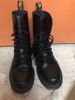 Dr Martens 短boots