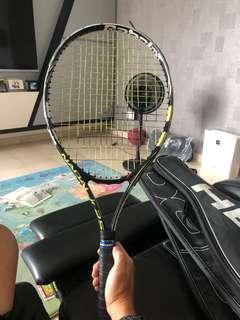 Babolat Nadal Junior 25 tennis racquet