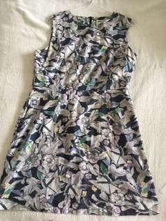 Gorman Size 12 Pencil Dress