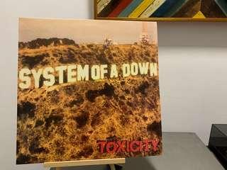 System Of A Down - Toxicity (Bootleg)