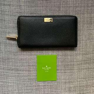Kate Spade Near Highland Place in black