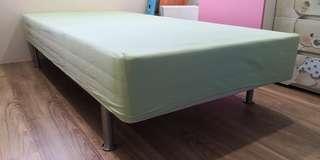 🚚 Bed frame