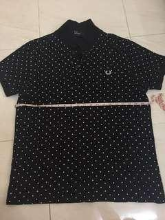 Authentic Fred Perry Polo