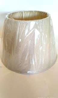 🚚 Brand New Beidge colour lamp shade