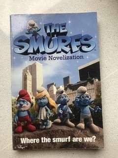 🚚 The Smurfs