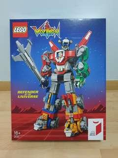 Lego 21311 Voltron Defender of the universe - Brand new MISB