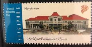 1999 The New Parliament House
