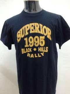 Superior 1995 Black Hills Rally