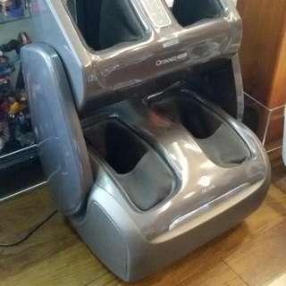 OGAWA电動按腳机 不是按摩椅