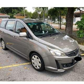 Proton Exora 1.6 Bold Turbo (A) For Sale