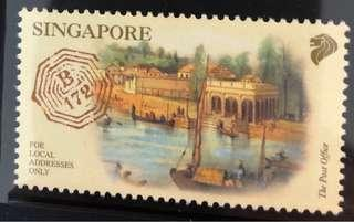 2000 Postal Landmarks