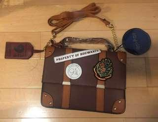 Harry Potter Handbag 哈利波特手袋