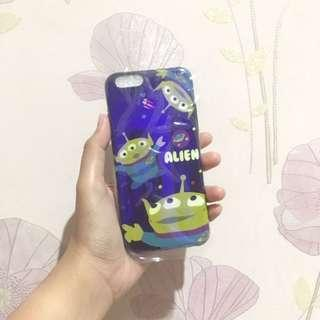 NEW iphone 6/6s case toy story aline bluray