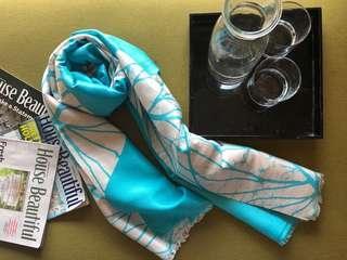 🚚 Silk Shawl from Thailand