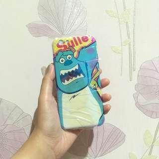 NEW iphone case monster inc blu ray 6 6s
