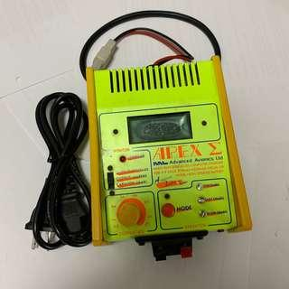 APEX Multi Function AC/DC Computer Charger