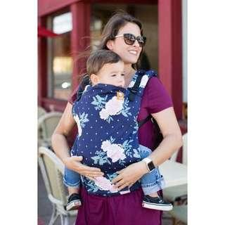 Tula Blossom full printed standard carrier