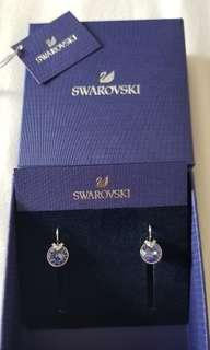 🚚 Swarovski Earrings