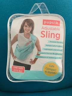 5a8d2c7817a Pupsik adjustable sling