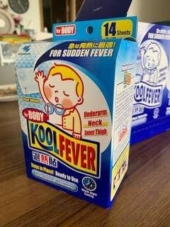 🚚 Kool Fever