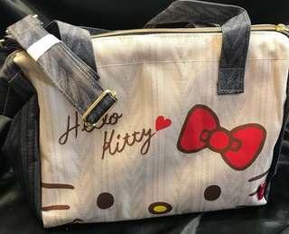 BRAND NEW Hello Kitty Tote Bag