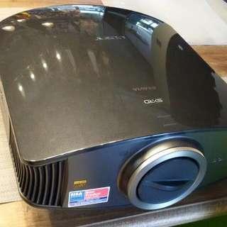 Sony VPL VW60投影机