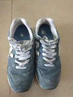 🚚 New balance 鞋子 尺寸26