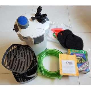 SunSun HW-302 1000L/h canister filter