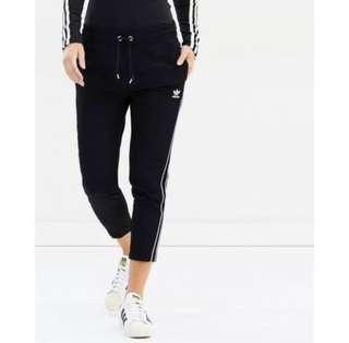 Adidas Styling Complements Cropped Pants