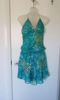 WISH dress Sz 8