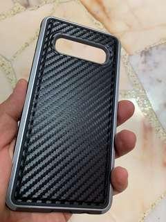 X-Doria Defense Lux Carbon for Samsung S10 Plus