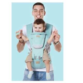 Multi-functional Baby Carrier (Pre-Order)