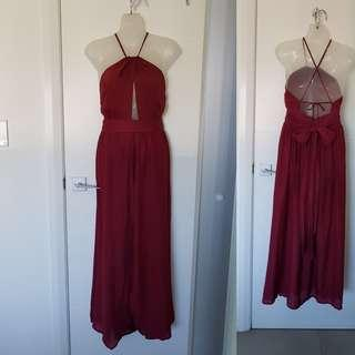 ANGEL BIBA dress Sz6