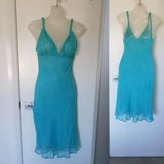 OXFORD dress Sz 6