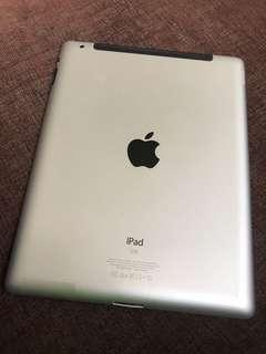 iPad 2 16GB with original box and charger