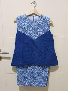 Custom Batik