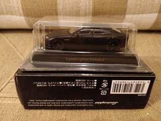 京商 kyosho Lamborghini Estoque 啞黑