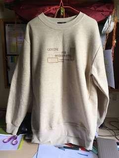 MC NINE HOME Sweatshirt