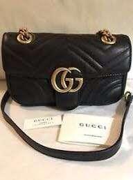 Gucci GG marmont mini