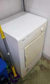 Beko Dryer