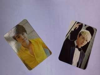 [WTS]SUPER JUNIOR DONGHAE OFFICIAL PC