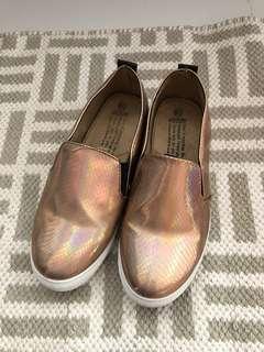 韓式休閒鞋 Casual shoes