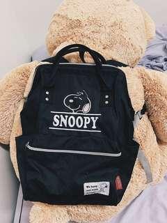#SNOPPY 後背包