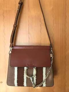 styled bag Faye crossbody bag 袋