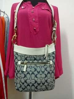 Coach sling bag....original ...bundle item