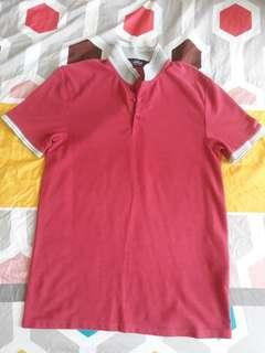 Topman Polo Shirt