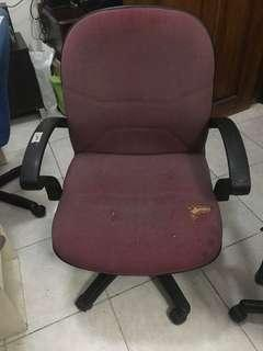 REPRICED!!! Office chair 3